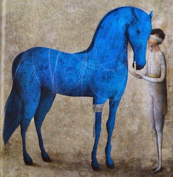 Gabriel Pacheo Poetry Ritam Sen